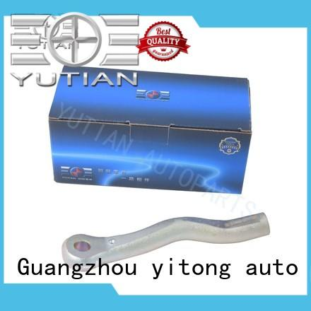 end best tie rod ends axial for distributor Yutian