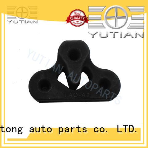 hot selling rubber exhaust hanger exporter for overseas trader
