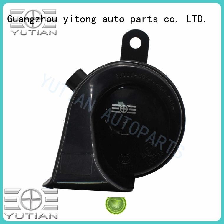 OEM ODM loud car horn horn for b2c business