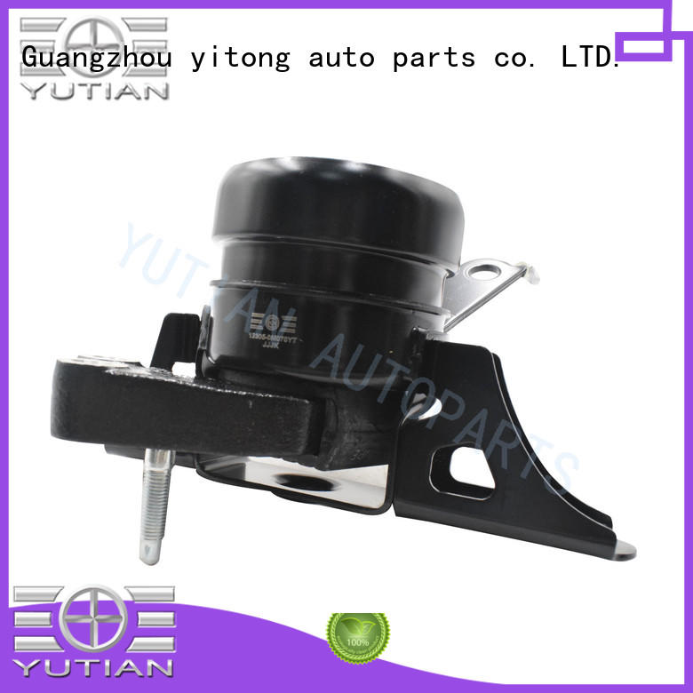 standardized camry engine mount rubber provider for wholesale