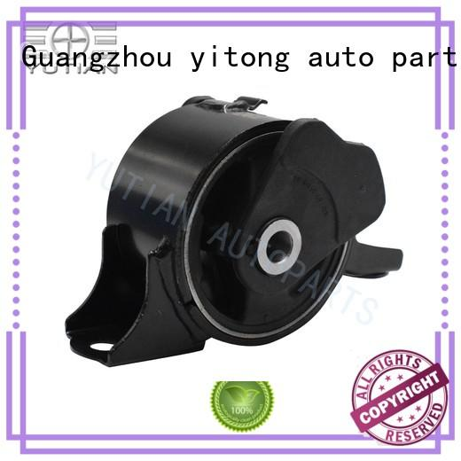 Quality Yutian Brand rubber 24 engine mount bracket