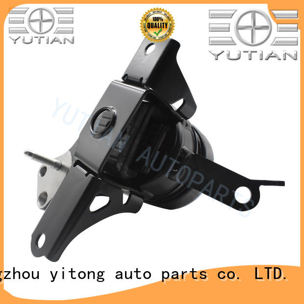 Yutian new engine motor mounts provider for sale