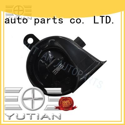Yutian China vehicle horn for honda