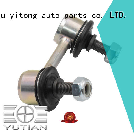 Yutian solid car ball joint cost factory for sale
