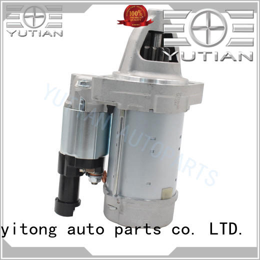 Yutian 31200paaa01 car engine starter supplier for wholesale