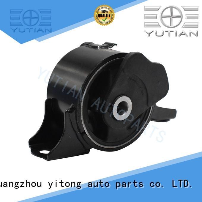 Yutian 24 small engine mounts supplier for distributor