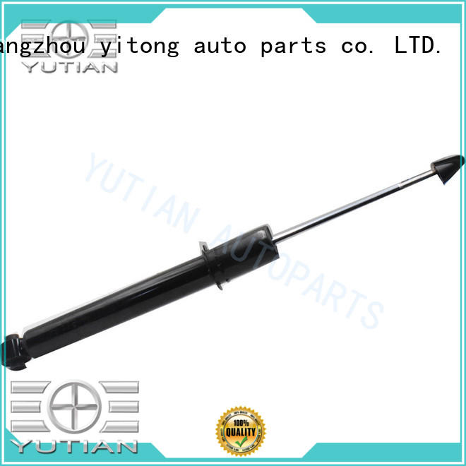 selected material electric shock absorber fast delivery for importer Yutian