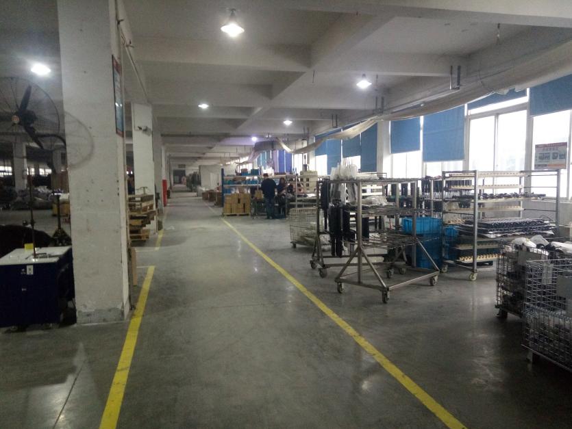 pneumatic shock absorber xrv for distributor Yutian-3