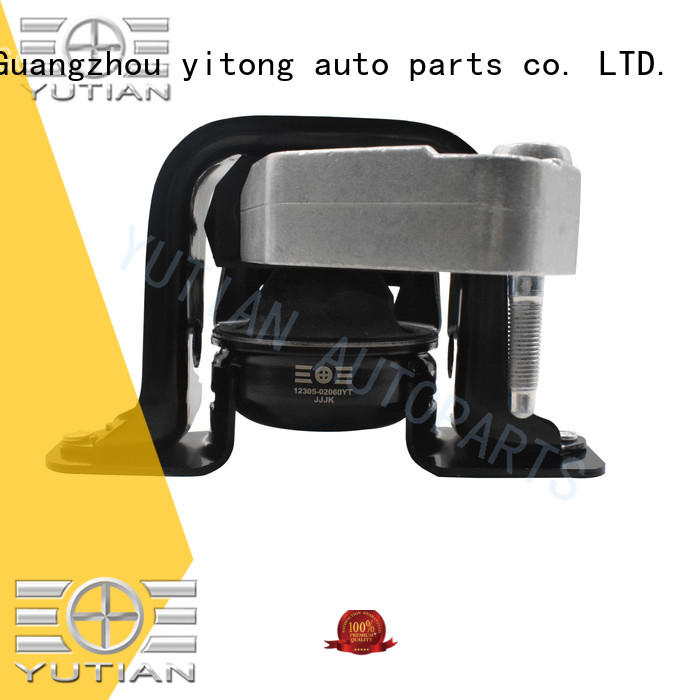 5-star reviews engine mount support bracket 1618 provider for wholesale