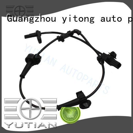 China abs brake sensor honda supplier for vehicle