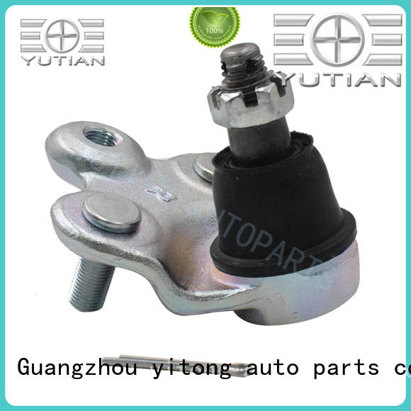 best quality upper ball joint odyssey wholesaler for distributor
