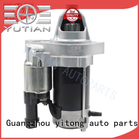 Yutian 24l honda civic starter motor exporter for sale