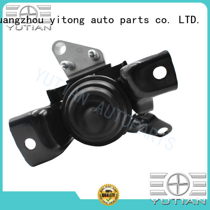 Yutian new front engine mount manufacturer for distributor