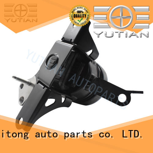 Yutian 5-star reviews engine mount support bracket supplier for sale
