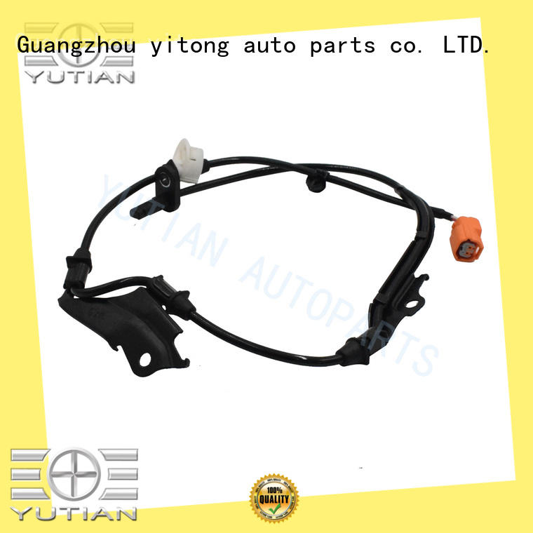 Yutian 20032007 abs brake sensor cost for mass-market