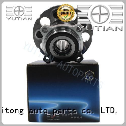 high quality wheel hub manufacturer for sale
