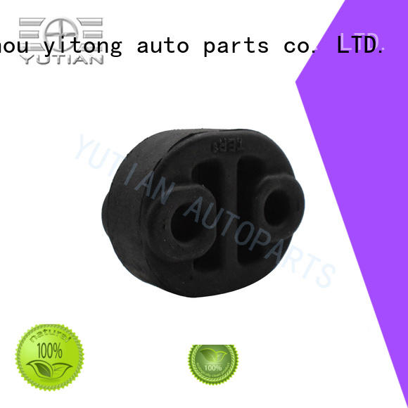 Wholesale city accord exhaust rubber Yutian Brand