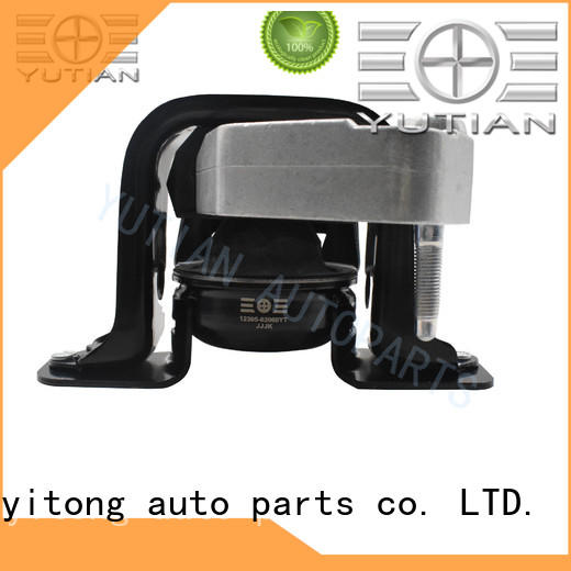 Yutian oem50850sfe003 rubber engine mounts suppliers supplier for distributor