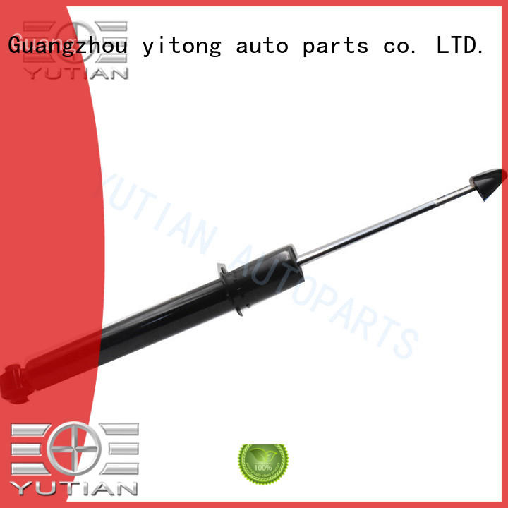 selected material auto shock absorbers honda fast delivery for global market