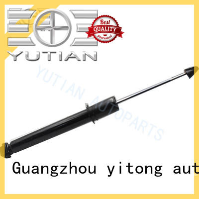 Yutian standardized shock absorber suppliers shock for distributor
