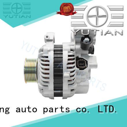 Yutian new generation honda portable generators maker for sale