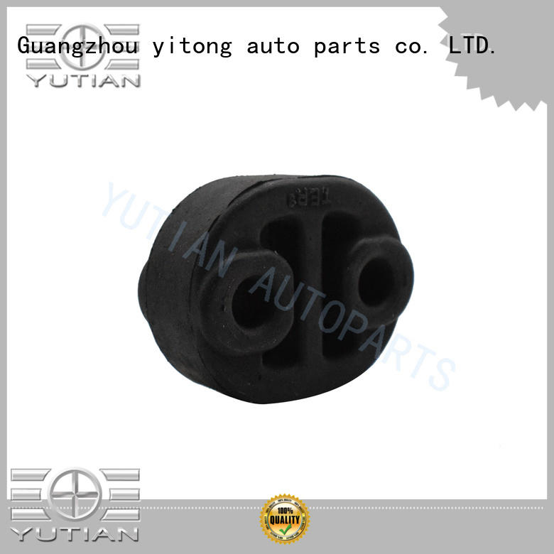 Yutian exhaust rubber mounts manufacturer for wholesale