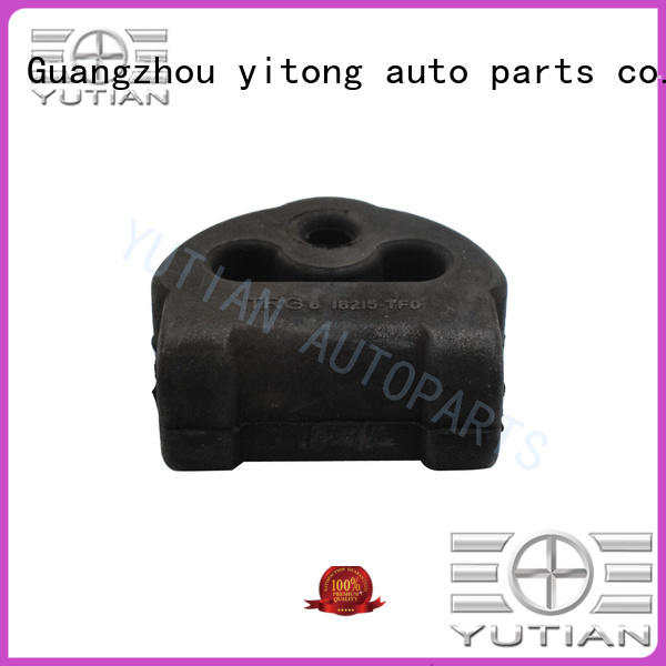 Yutian ring exhaust rubber mounts manufacturer for car