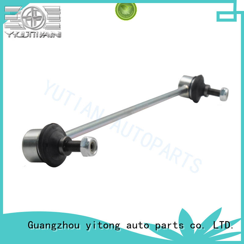 Yutian solid ball joint car brand for distributor