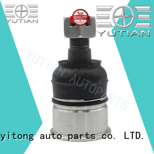 Yutian standardized ball joint replacement cost factory for wholesale