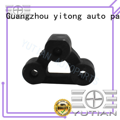 exhaust rubber mounts city factory for wholesale