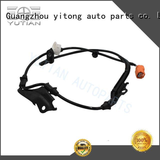 Yutian Brand hot sale oem abs sensor cost abs