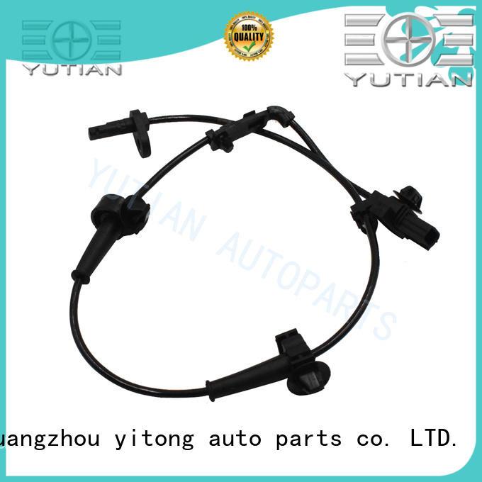 Yutian 100% quality toyota abs brake sensor for car