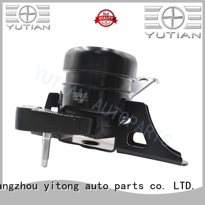 Yutian 24 front engine mount manufacturer for sale