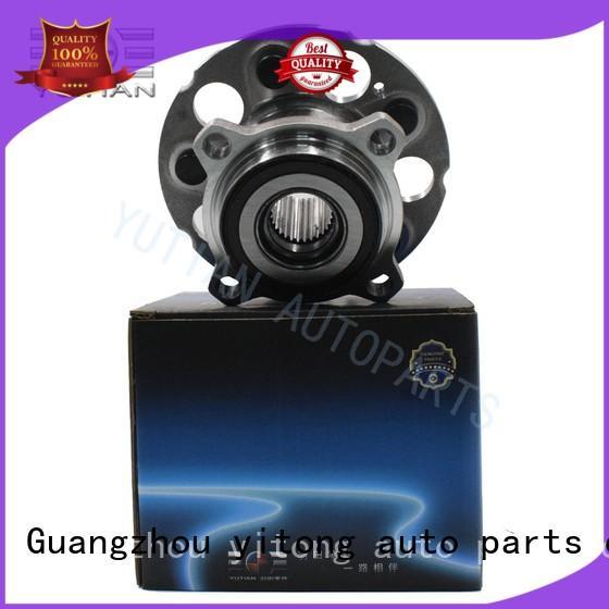 oem wheel car hub bearing Yutian manufacture