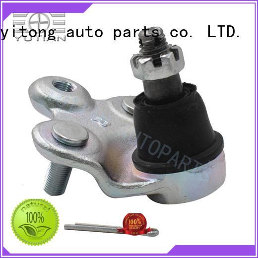 honda steering control arm ball joint Yutian manufacture