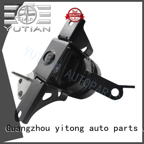 standardized rubber engine mounts gearbox manufacturer for sale