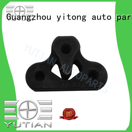 standardized exhaust rubber ring fit manufacturer for trader