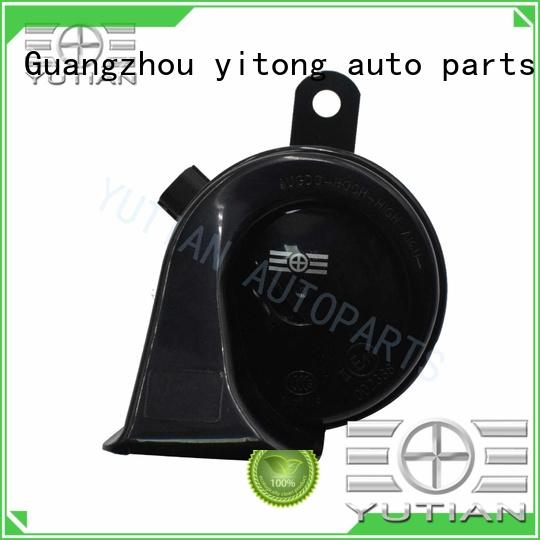 Yutian 38100s84a01 car horn for honda