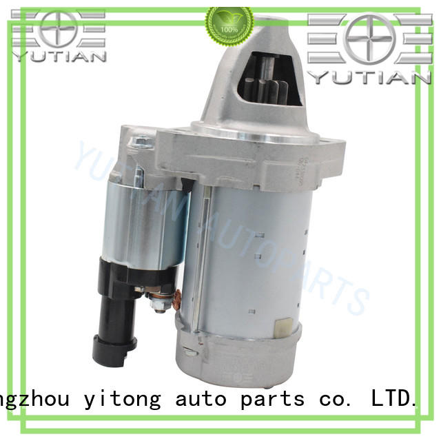 durable automatic motor starter 0813 supplier for sale