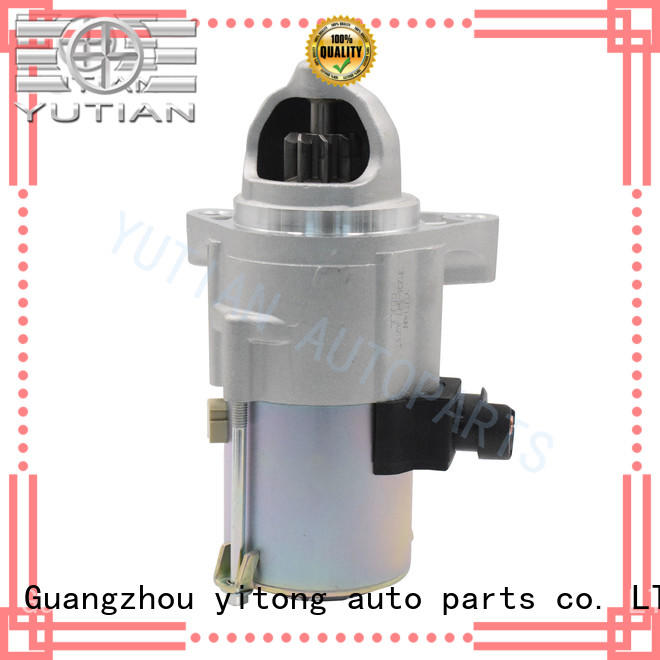 Yutian customized automatic motor starter factory for wholesale