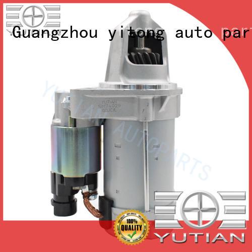 Yutian 30l oem civic starter motor supplier for wholesale
