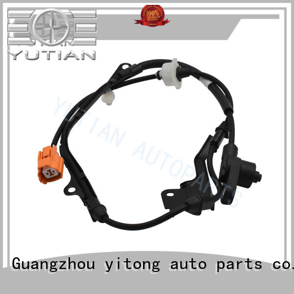 Yutian China abs brake sensor replacement from China for car