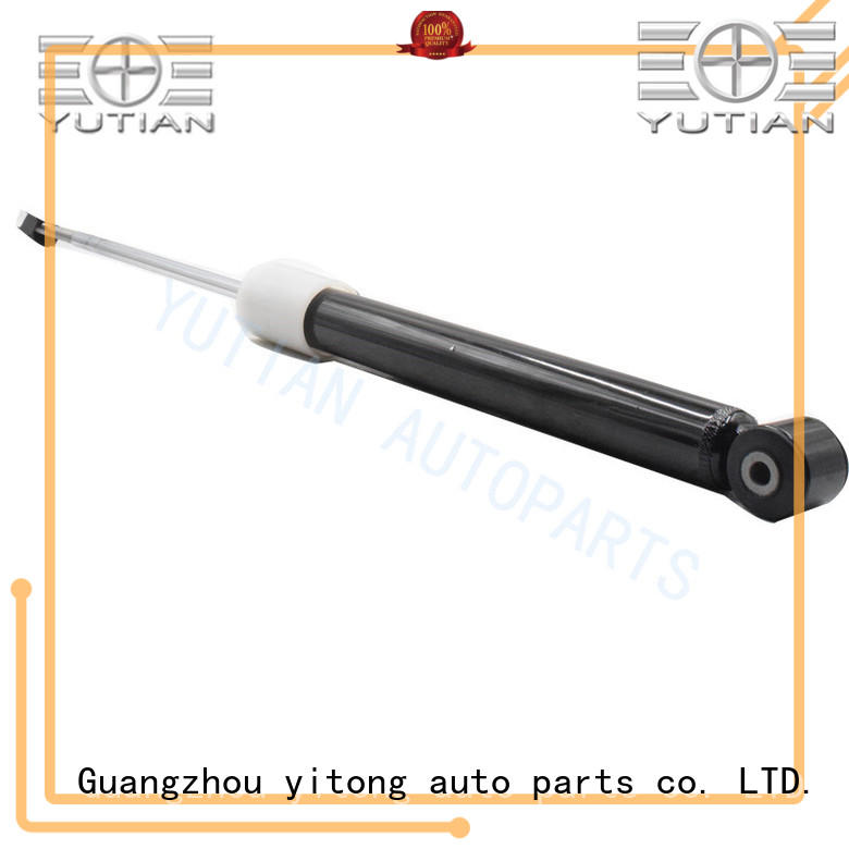 fit auto shock absorbers supplier for importer Yutian