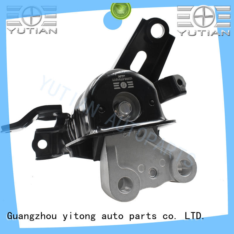Yutian atmt top engine mount manufacturer for wholesale