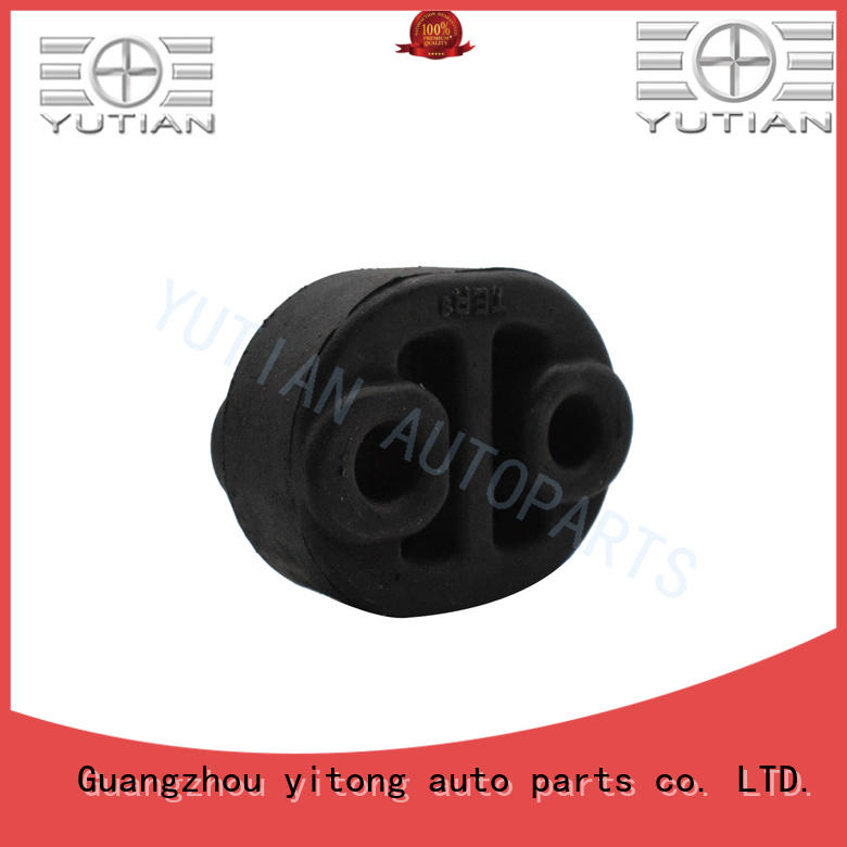 Yutian oem18215s84a20 rubber exhaust hanger factory for trader