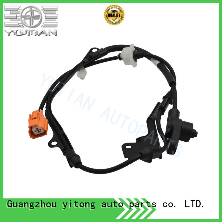 Yutian 57450sag abs brake sensor cost from China for sale