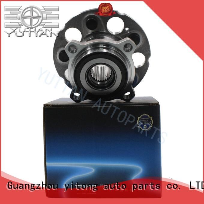 car Custom hub axle axle parts Yutian drive