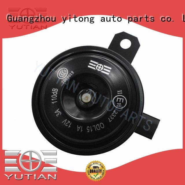 Yutian OEM ODM car horn 38100sdba01 for honda