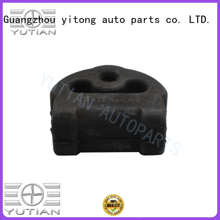 hot selling exhaust rubber car manufacturer for wholesale