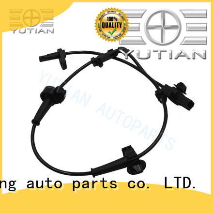 Yutian 20122015 abs brake sensor price from China for car